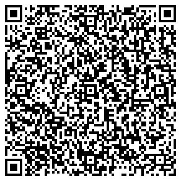"""QR-код с контактной информацией организации ИП """"Ефременко А.Н."""""""
