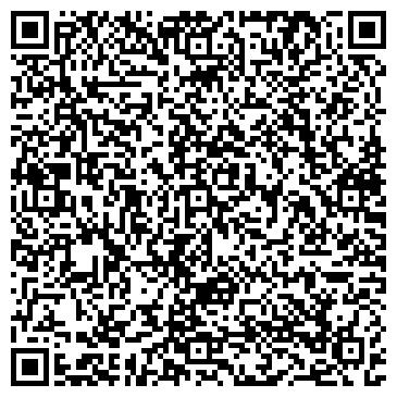 QR-код с контактной информацией организации Общество с ограниченной ответственностью ООО Призм Групп
