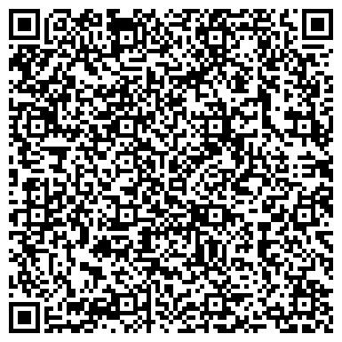 """QR-код с контактной информацией организации Публичное акционерное общество МСУ """"Теплоэнергоналадка"""""""