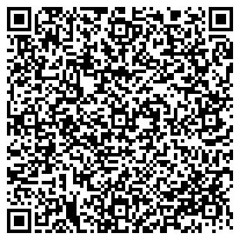 QR-код с контактной информацией организации ИП Жариков А. А.