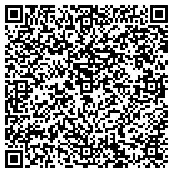 QR-код с контактной информацией организации ЧТУП Кэнкритстрой