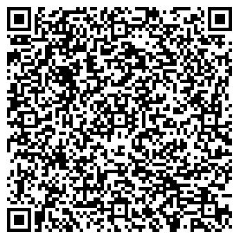 QR-код с контактной информацией организации ИП Бурак А. М.