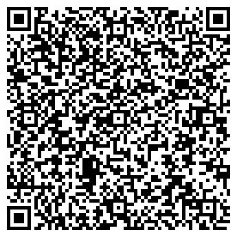 QR-код с контактной информацией организации Общество с ограниченной ответственностью ООО Армет