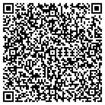 QR-код с контактной информацией организации ИП Петренко Д А