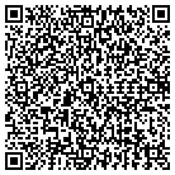 QR-код с контактной информацией организации Общество с ограниченной ответственностью Промсервис ЛТД