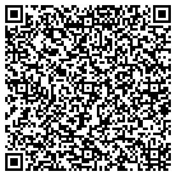 """QR-код с контактной информацией организации КП """"Геодезичне бюро"""""""