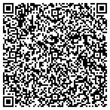 QR-код с контактной информацией организации Общество с ограниченной ответственностью ООО «Комфортхолод»