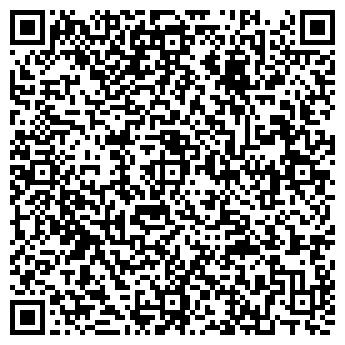 QR-код с контактной информацией организации ЧП «Аква-Тех»