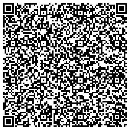 """QR-код с контактной информацией организации Частное акционерное общество АО """"Научно-исследовательский и проектный институт систем автоматизации и управления"""""""