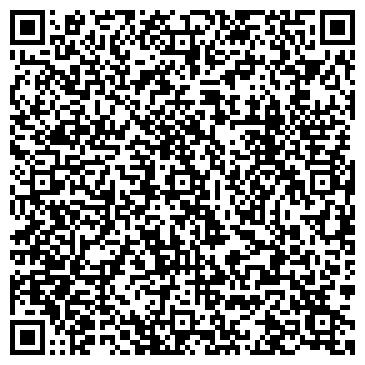 QR-код с контактной информацией организации Инженерное проектирование K.V.L.