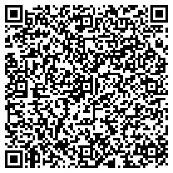 QR-код с контактной информацией организации ЧП Шаталов