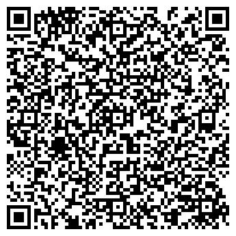 QR-код с контактной информацией организации ИНЖИНИРИНГБУД