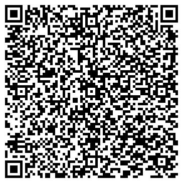 """QR-код с контактной информацией организации ТОВ """"Maleta cyclic distillation"""""""