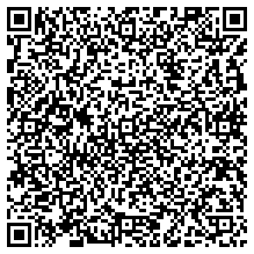 QR-код с контактной информацией организации БТС ИНЖИНИРИНГ