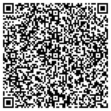 QR-код с контактной информацией организации ООО «Электротехресурс»