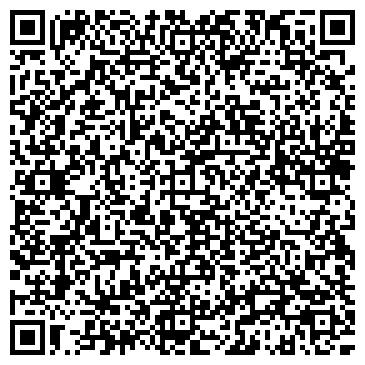QR-код с контактной информацией организации Общество с ограниченной ответственностью ООО «Альбитерра-Энерго»