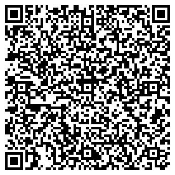 QR-код с контактной информацией организации ООО «КП ЭНРИ»
