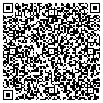 QR-код с контактной информацией организации чсуп