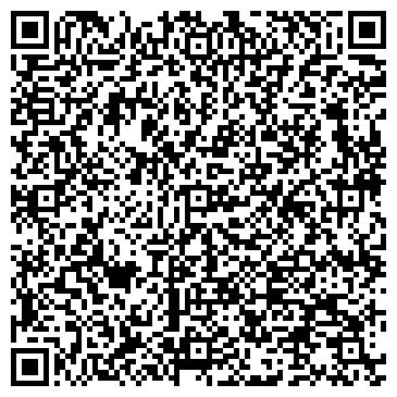 QR-код с контактной информацией организации Общество с ограниченной ответственностью ООО «Пром-Апгрейд»