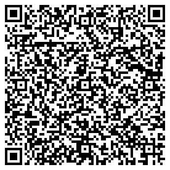 QR-код с контактной информацией организации ИП prom.alp