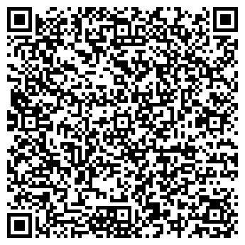 QR-код с контактной информацией организации ТОО Лифтовик