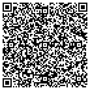 QR-код с контактной информацией организации ОАО Черметремонт