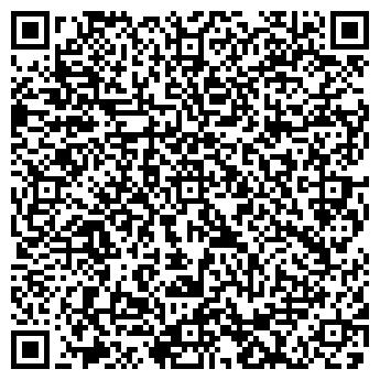 """QR-код с контактной информацией организации ИП Almaty""""ElectroTech»"""