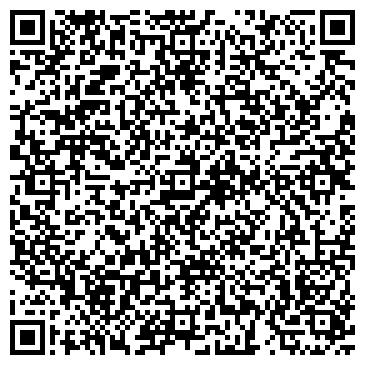 QR-код с контактной информацией организации Общество с ограниченной ответственностью ООО Каскад