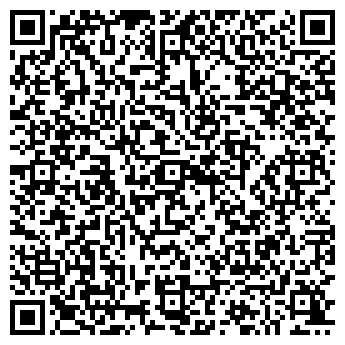 """QR-код с контактной информацией организации """"Кран Лифт Сервис"""""""