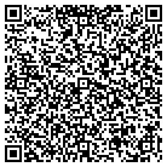 QR-код с контактной информацией организации ООО «ДеВис»