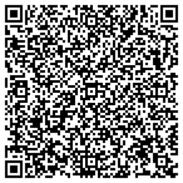 QR-код с контактной информацией организации Субъект предпринимательской деятельности ФЛП Герасимов С. А.