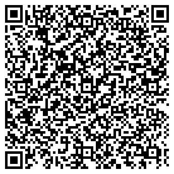 QR-код с контактной информацией организации ООО «ТРП ТАРГЕТ»