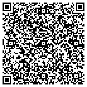 QR-код с контактной информацией организации Общество с ограниченной ответственностью ООО «Кран»