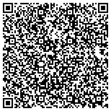 """QR-код с контактной информацией организации """"Спутниковый контроль автотранспорта"""" ГЛОСАВ УКРАИНА"""