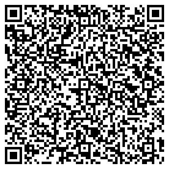 """QR-код с контактной информацией организации Частное предприятие ООО""""KVIDAK"""""""