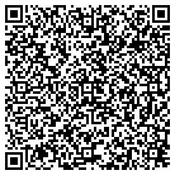 """QR-код с контактной информацией организации ПрАТ """"Краянсервис"""""""