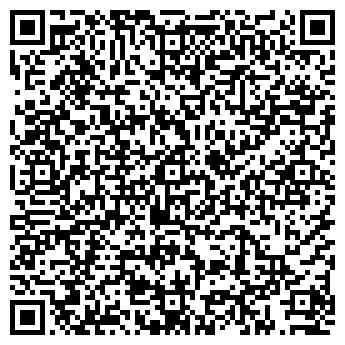 QR-код с контактной информацией организации ИП Тишковец