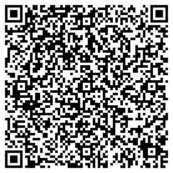 QR-код с контактной информацией организации ООО Живена