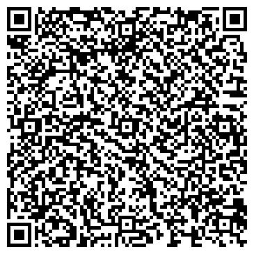 QR-код с контактной информацией организации ИП PickaLockBy Вскрытие замков двери