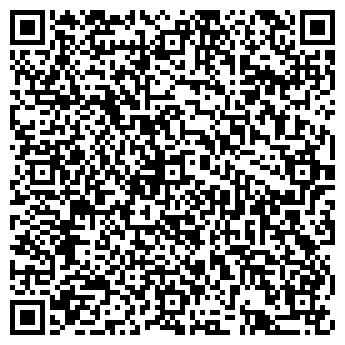 QR-код с контактной информацией организации ИП Ряжко В.Н,