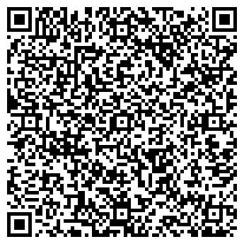 QR-код с контактной информацией организации LP PCA GROUP