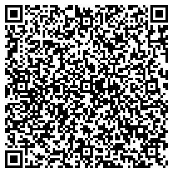 QR-код с контактной информацией организации ШКОЛА № 868