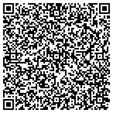 QR-код с контактной информацией организации ЦЕНТРАЛЬНАЯ РАЙОННАЯ ГРОДНЕНСКАЯ БИБЛИОТЕКА