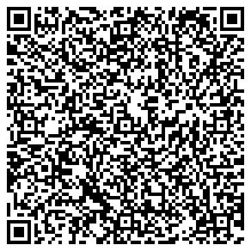 QR-код с контактной информацией организации ПРОИЗВОДСТВО ЖЕЛЕЗОБЕТОННЫХ КОНСТРУКЦИЙ