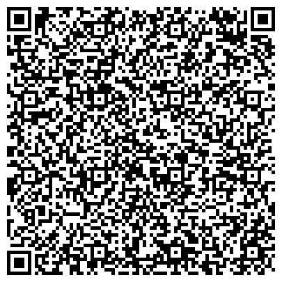 QR-код с контактной информацией организации ШКОЛА № 470 ИМ. НАДЕЖДЫ РУШЕВОЙ