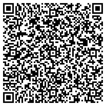 QR-код с контактной информацией организации МЕГАСТРОЙКОНСТРУКЦИИ