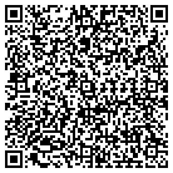 QR-код с контактной информацией организации ГРОДНЕНСКИЙ РУПС