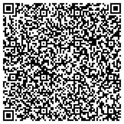 QR-код с контактной информацией организации ЦЕНТР ЛЕЧЕБНОЙ ПЕДАГОГИКИ И ДИФФЕРЕНЦИРОВАННОГО ОБУЧЕНИЯ
