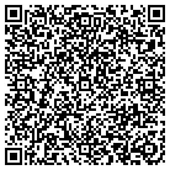 QR-код с контактной информацией организации ЦИФРОВОЕ ФОТО ПЛЮС