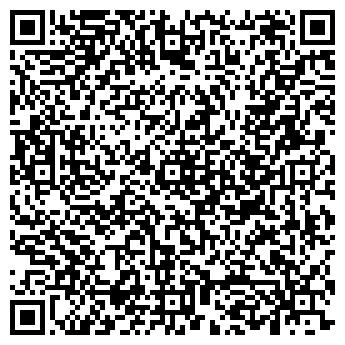 QR-код с контактной информацией организации Денвит, ООО